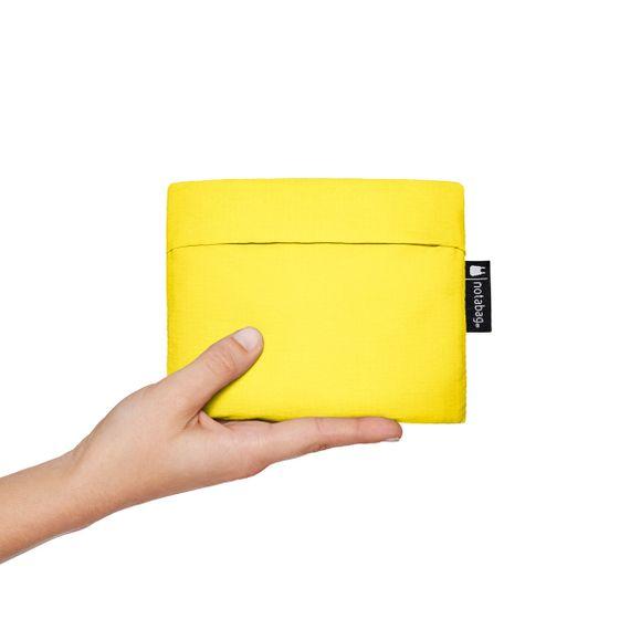 notabag Original 2in1 Tasche und Rucksack - Yellow - Bild 4