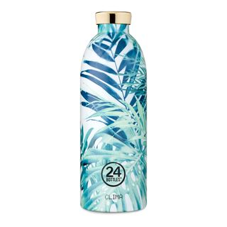 "Isolierte Trinkflasche ""Clima Bottle Flower Collection"" aus Edelstahl 850 ML"
