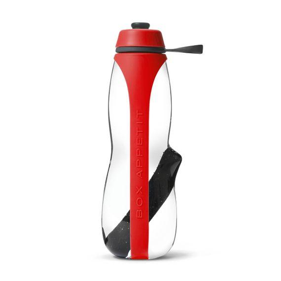 """Trinkflasche mit Aktivkohlefilter """"EAU GOOD Duo"""" 0,7 Liter - Bild 5"""