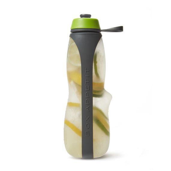 """Trinkflasche mit Aktivkohlefilter """"EAU GOOD Duo"""" 0,7 Liter - Bild 8"""