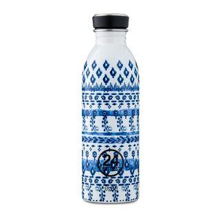 """Trinkflasche """"Urban Bottle Print"""" aus Edelstahl 500 ML"""