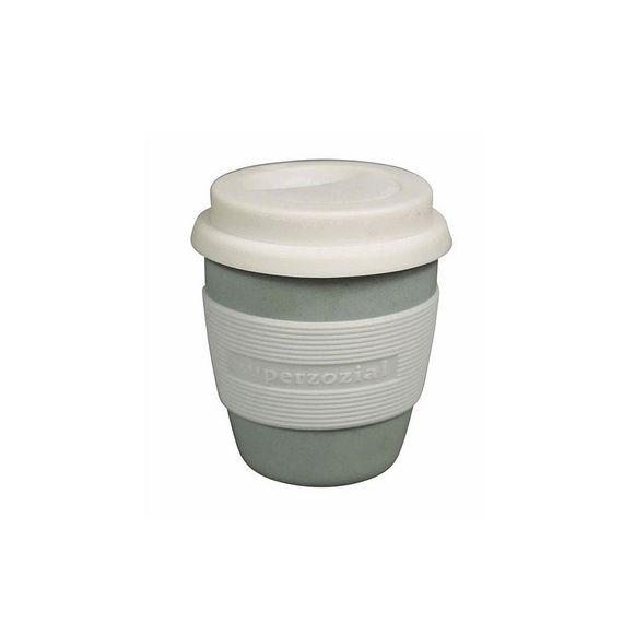 """Kleiner Coffee to-go Becher """"Mini Cruiser"""" 210 ml - aus Bambusfasern und Mais - Bild 4"""