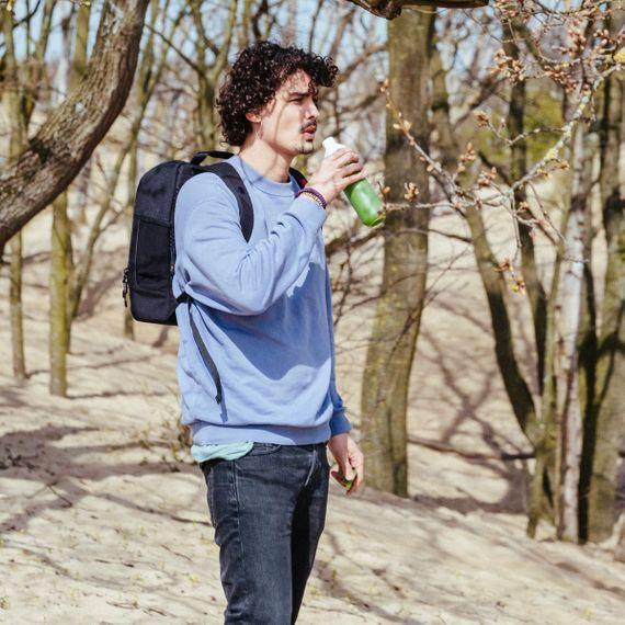 Dopper Evergreen Limited Edition - Wiederverwendbare Trinkflasche - Bild 5