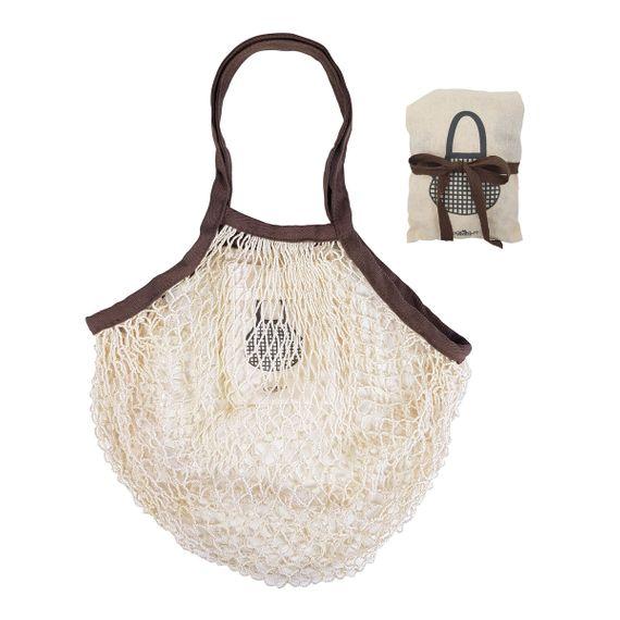 """Einkaufsnetz """"Sacha"""" aus Bio-Baumwolle - Bild 6"""