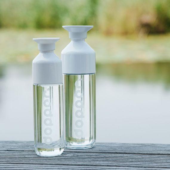 Dopper Glass - Wiederverwendbare Trinkflasche aus Glas - Bild 7