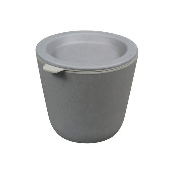 """Vorratsdose """"Back-Up Jar"""" 500 ml aus Bambusfasern und Mais - Bild 1"""