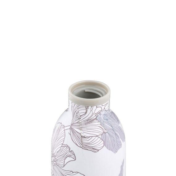 """Isolierte Trinkflasche mit Teesieb """"Clima Bottle Infuser"""", aus Edelstahl 500 ML - Bild 2"""