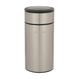Thermo Lunchbox X-Large aus Edelstahl mit Löffel im Deckel 1.000ml
