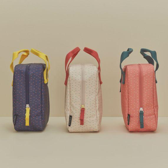 Isolierte Lunch-Tasche aus recycelten PET-Flaschen - Bild 10