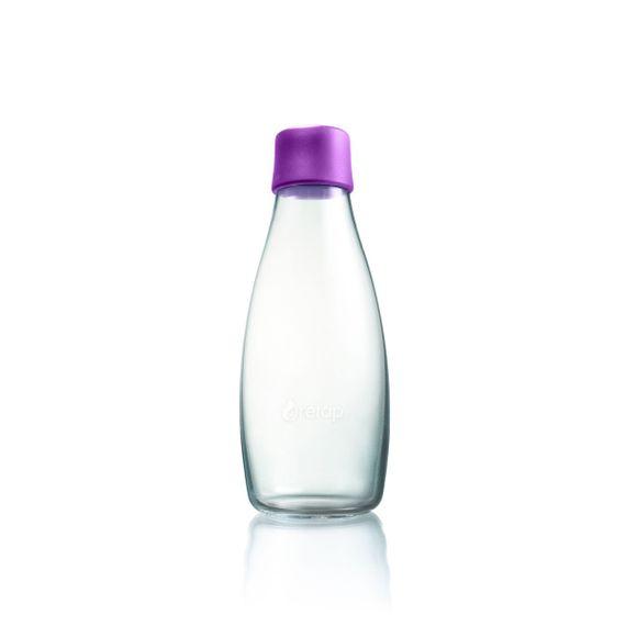 Wiederverwendbare Wasserflasche mit Verschluss - 0,5 Liter - Bild 15