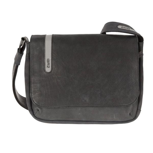 Laptoptasche TORO T13 für 13-Zoll Laptops aus vegetabil gegerbtem Leder von ZWEI